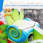 Le carnaval de Stavelot
